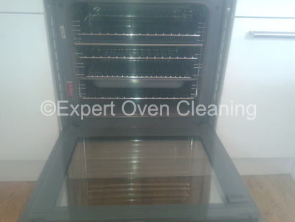 Hotpoint Experience Oven 2