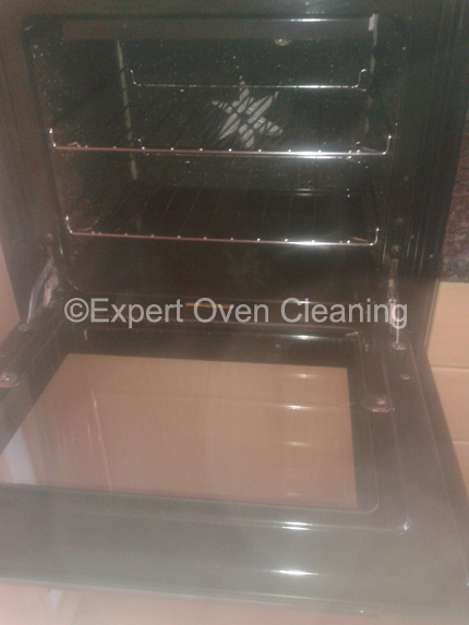 oven cleaning 2