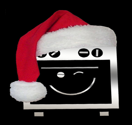 oven-cleaning-sheffield-christmas